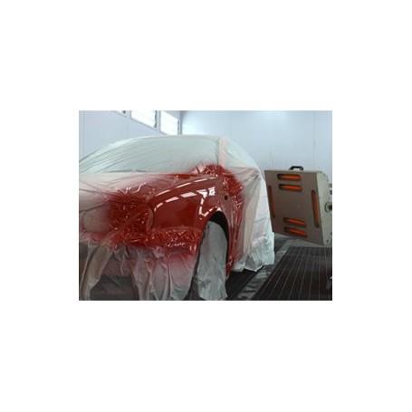 Maiqiken 2 x Auto Gurtschutz Sicherheitsgurt Schulterpolster Schulterkissen Wei/ß Reflektierende Sicherheit Warnung Autositze Gurtpolster Passt f/ür Model S
