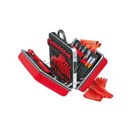 Vde-Werkzeugsatz Universal-Werkzeugsatz 48