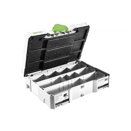 SYSTAINER SORT-SYS1TL DOMINO