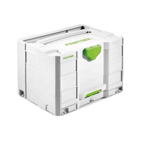 SYSTAINER T-LOC SYS-COMBI 2