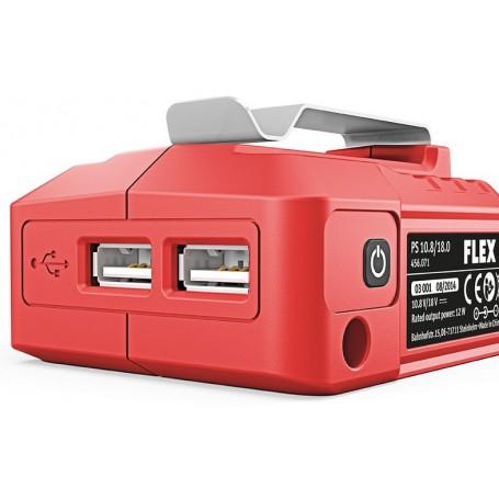 Flex-Tools Battery adapter PS 10.8/18.0