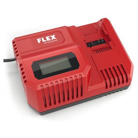 Flex-Tools Rapid charger CA 10.8/18.0