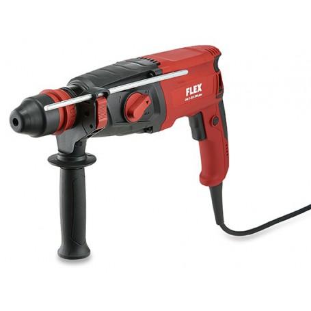 Flex-Tools Universal-Bohrhammer 2,5 kg, SDS-plus