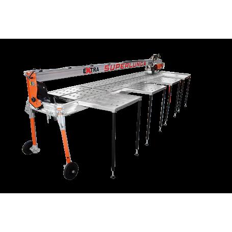 Brückensäge – Extra 3300 Superlunga