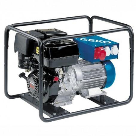 Stromerzeuger Asynchron, 230V/400V, 3.8Kva/4.1Kva