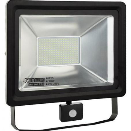 PATTSYY-100W-6400 K-LED Projektoren / LED Wasserdichte Lampen