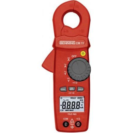 Benning CM 11 Stromzange, Hand-Multimeter digital