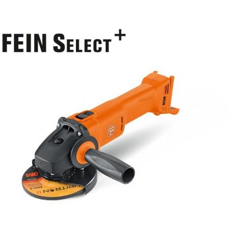 Akku-Winkelschleifer Ø 115 mm CCG 18-115 BL Select
