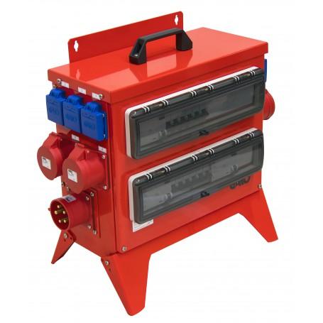 Stand-Stromverteiler 32A
