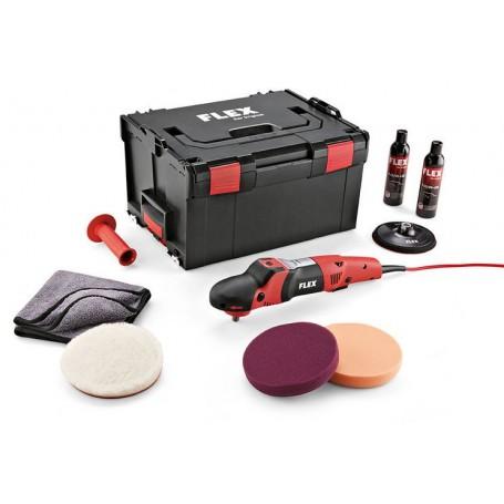 Flex-Tools POLISHFLEX, Polierer mit variabler Drehzahl und hohem Drehmoment