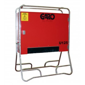 Stromverteiler Kasten 125A
