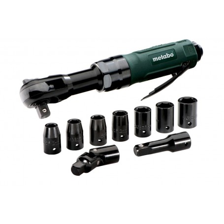 Druckluft-Ratschenschrauber Kunststoffkoffer