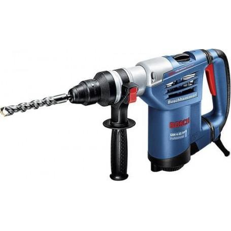 Bosch Gbh 4-32 Dfr Sds-Plus-Bohrhammer 900 W İnkl. Koffer