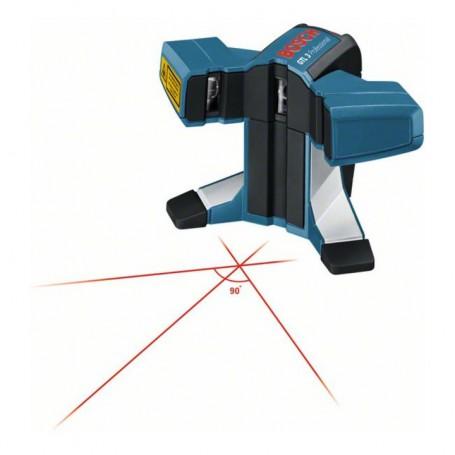 Fliesenlaser GTL 3 Professional, Linienlaser