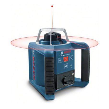 Rotationslaser GRL 300 HV Professional