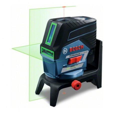 GCL 2-50 CG Professional + Drehhalterung RM2 Professional, Linienlaser