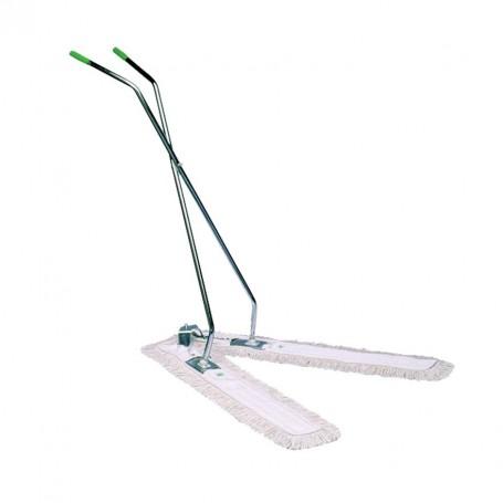 """""""V"""" Sweeper Complete 105 cm"""