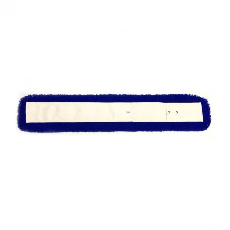 """Acrylic Dust Mop Replacements for """"V"""" Sweeper 105 cm"""