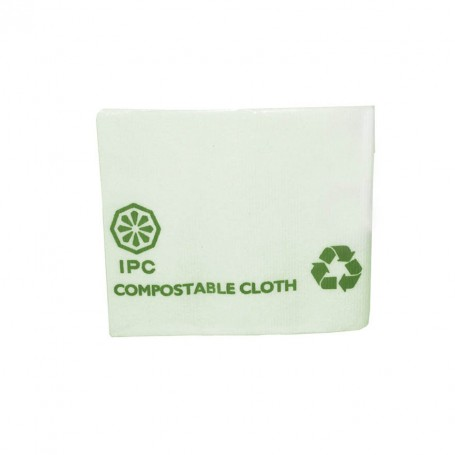 Compostable Cloth 35 x 40 cm 20 er pack