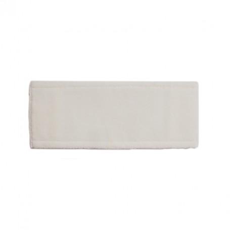 Snow Pad Klettverschluss 40 cm 50'er pack