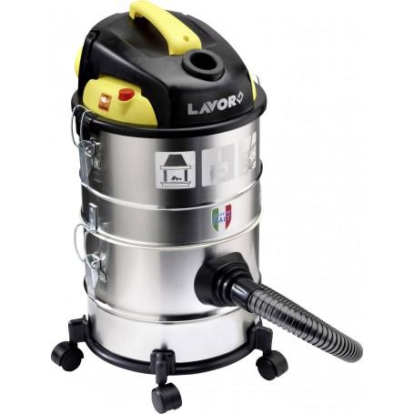 Lavor Ashley Kombo 4İn1 8.243.0024 Nass-/Trockensauger 1200 W 28 L Halbautomatische Filterreinigung