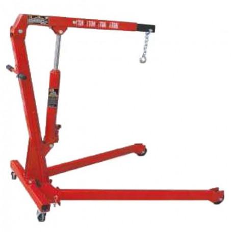 Werkstattkran faltbar Typ: T31002 Tragkraft: 1 t