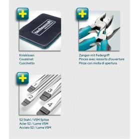 FEIN SYSTAINER SYS 1 + ORIGINAL EINSATZ FMM 350 Q/QSL