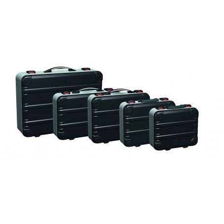 Zarges Koffer 470 X 350 X 130 Leer