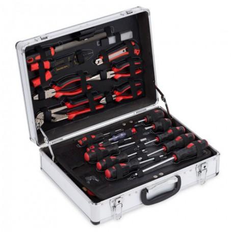 Werkzeugkoffer 109 tlg. KRT951002